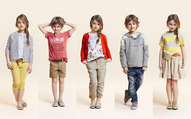 Recomandari hainute pentru copii