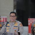 Polri Tangkap Pemilik Akun FB STM Se-Jabodetabek Provokator Demo Rusuh