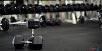التدرب بالاثقال