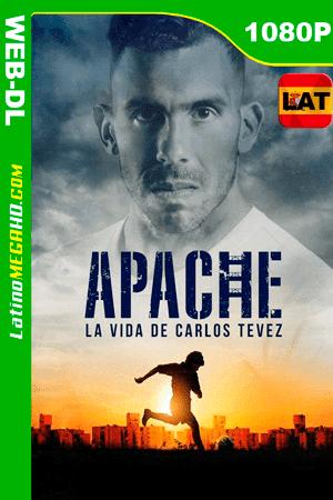 Apache: La vida de Carlos Tévez (Serie de TV) Temporada 1 (2019) Latino HD WEB-DL 1080P - 2019