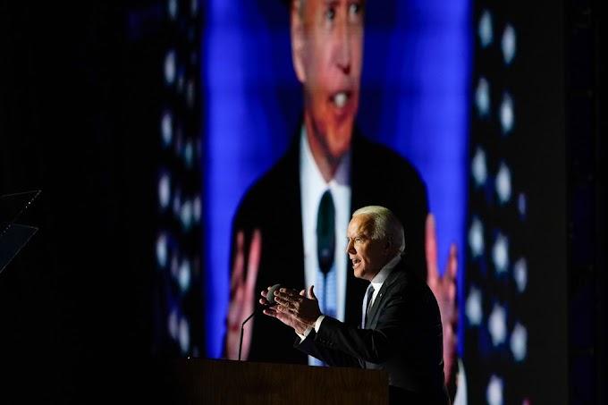 Joe Biden é eleito presidente dos EUA após vitória na Pensilvânia