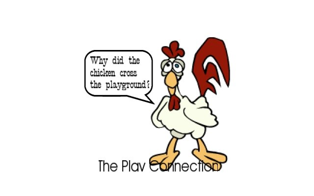 Jake's Jokes For Kids: Chicken And Slide Clip Art Images