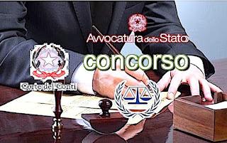 adessolavoro.blogspot.com - concorso impiegati Ministero