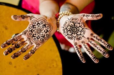Lưu ý gì trước khi quyết định xăm Henna