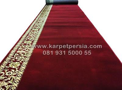 Karpet sajadah masjid, Karpet turki untuk masjid, karpet sajadah