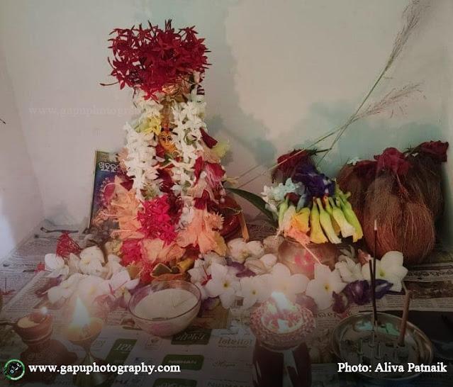 Bhalukuni Osha Images by Aliva Pattnaik in 2021