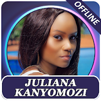 Juliana Kanyomozi songs, offline Apk free Download for Android