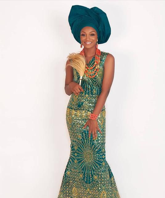 2019 Absolutely Stunning Asoebi Styles