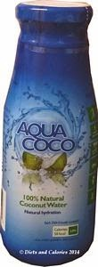 Aqua Coco coconut water