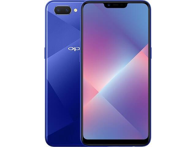 Firmware Oppo AX5 / R15 Neo CPH1851