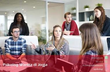 Psikolog Wanita Jogja | WhatsApp : 08170434500