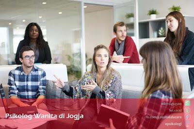 psikolog wanita jogja