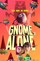 Gnome Alone (2017) Dual Audio [Hindi-DD5.1] 720p BluRay ESubs Download