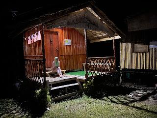 Enap Sulap Kenunok, Kuala Penyu, Sabah