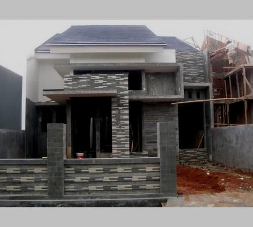 880+ Gambar Teras Depan Rumah Batu Alam Gratis Terbaru