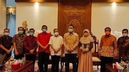 Kerjasama NTB-Bali Segera Terwujud, Selain Pariwisata Sektor Lain juga Disasar