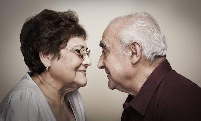 La sexualidad de las personas mayores