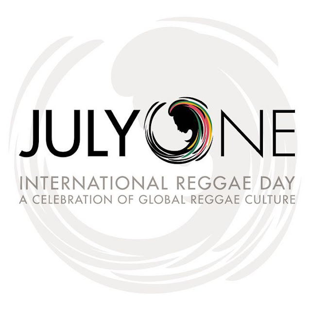 International Reggae Day 2016