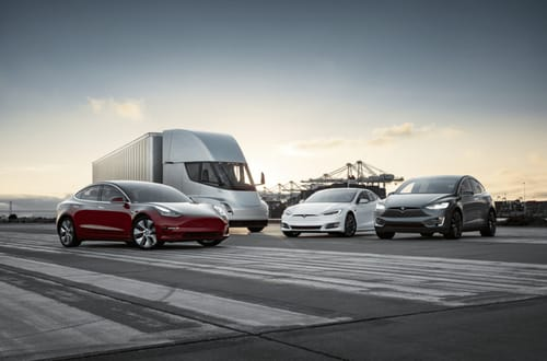 Tesla launches a social platform and shuts down its forum