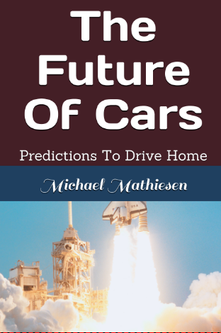 The Future of Cars - and just about everything else