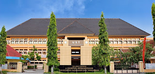 Universitas Sarjanawiyata Tamansiswa UST