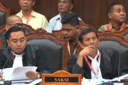 Kasus Pencurian Suara Nizar Zahro, KPU Bangkalan Akui Data C1 yang Diserahkan ke MK Palsu