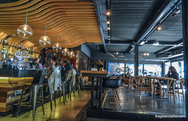Café Novecento Bellas Artes, Recoleta, Buenos Aires