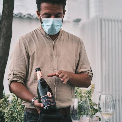 Conversas sobre o Vinho - Tiago Martins.