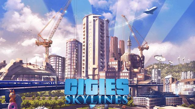 Link Tải Game Cities Skylines Việt Hóa Miễn Phí Thành Công