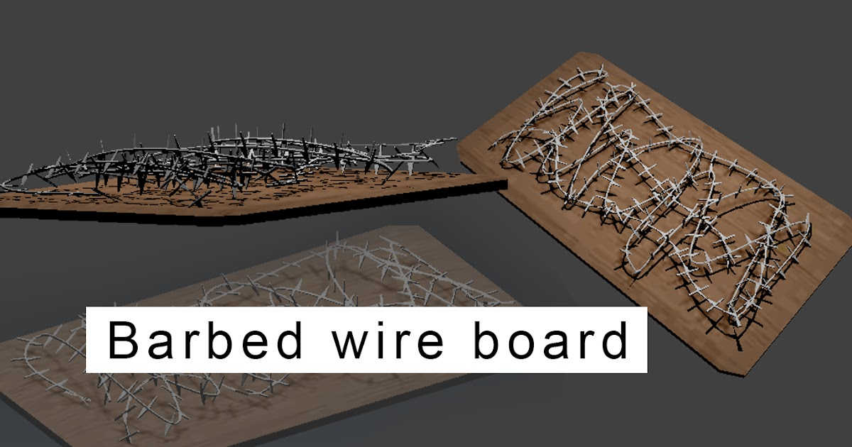 WR3D mods by RIR