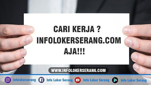 Lowongan Kerja Juru Masak RM Padang dan Karyawan Laundry Yayasan Mahakarya Nusantara Serang