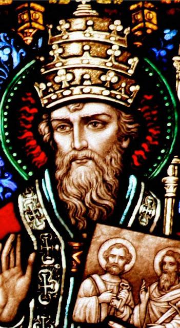 O Papado passou a ser respeitado como Jesus Cristo desejava no pontificado de São Silvestre I