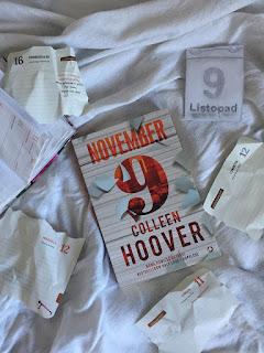 """Ponownie o listopadzie w lipcu, czyli """"November 9"""""""