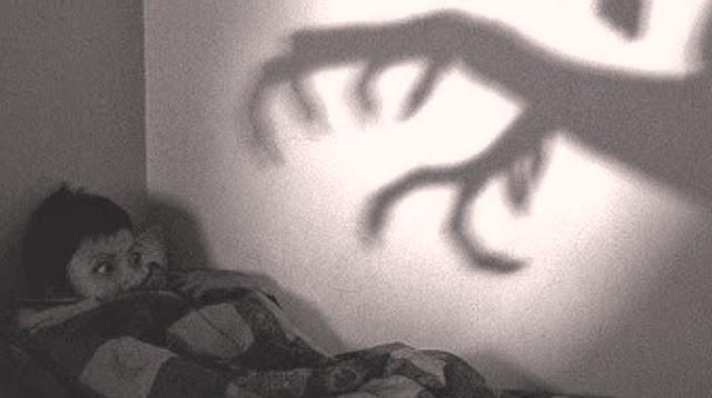 Sikap Saat Mimpi Buruk Dalam Islam