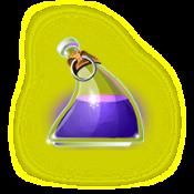 radar potion