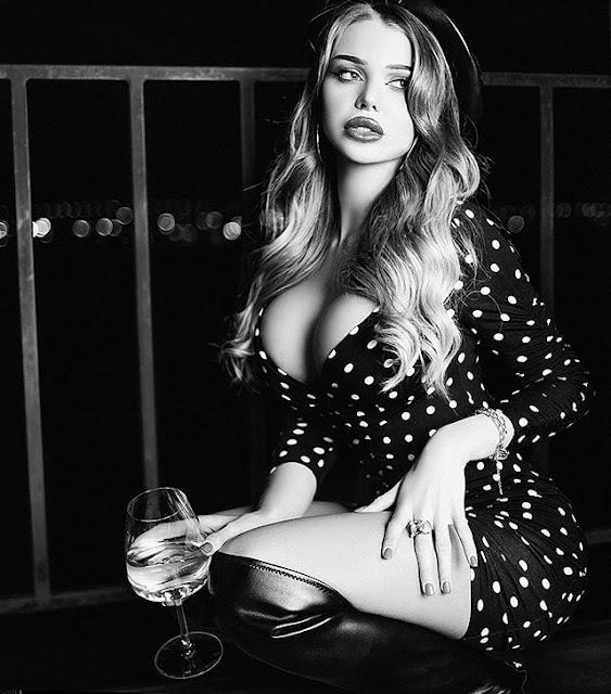 Lika Angreeva Photos