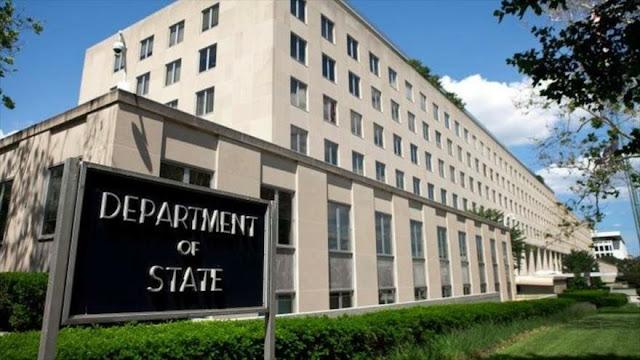 """EEUU incluye a cuatro entidades cubanas en su """"lista negra"""""""