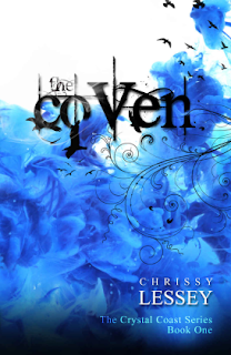 The Coven, Chrissy Lessey, Currently Reading, On My Kindle Book Reviews