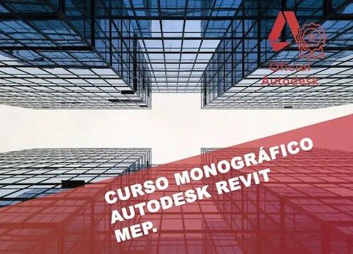 Curso Autodesk Revit MEP Instalaciones (Renders Factory)