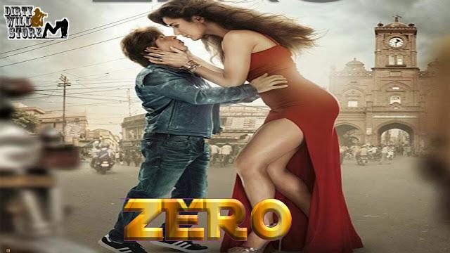 Zero Full Movie Download full HD Online