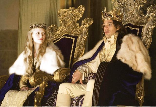 Membahas Kehidupan Raja, Ratu dan Selir di Zaman Dulu
