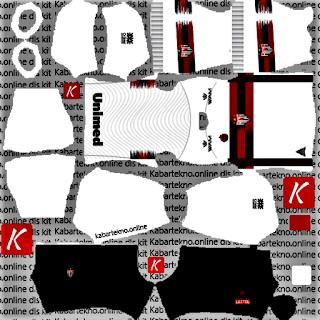 A.C Goianiense 2021 Kits DLS 2021
