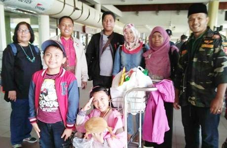 GP Ansor Berikan Jaminan Keamanan dari Intimidasi, Todung Mulya Lubis Bakal Bela dr Fiera Lovita