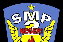 Download Logo SMP Negeri 2 Karangrejo Magetan