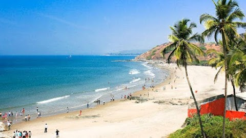 5 reasons why visiting Goa in March