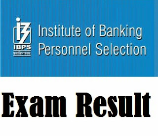 IBPS Clerk Mains Exam Result 2018 - Download Your Score Card & Result