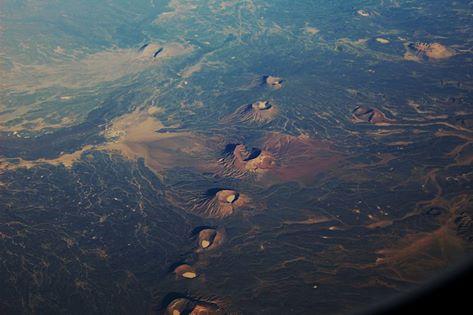 صور من السودان - جبل مرة