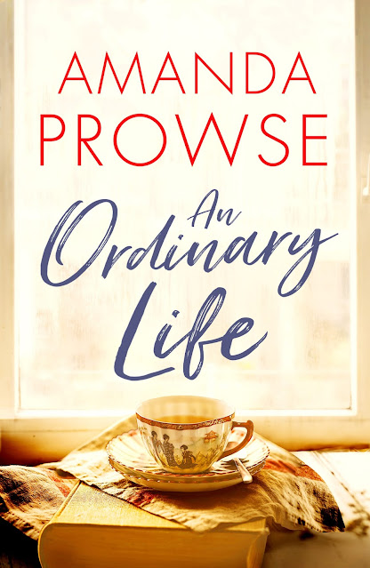 French Village Diaries book review An Ordinary Life Amanda Prowse
