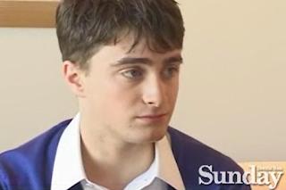 Sunday Herald interview
