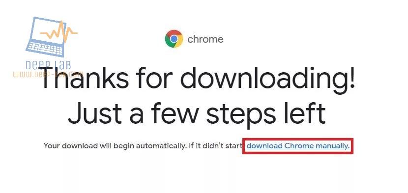 هل تريد تبديل متصفح الويب؟ إليك كيفية تنزيل Google Chrome